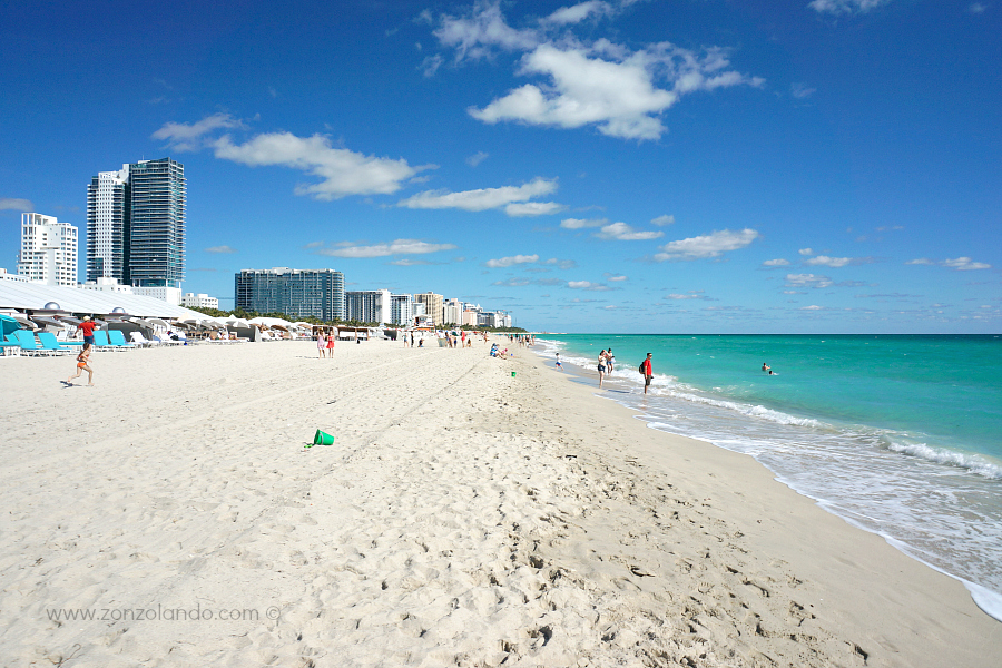 Cosa fare e vedere a Miami beach Florida USA what to see and do America consigli di viaggio trip advices