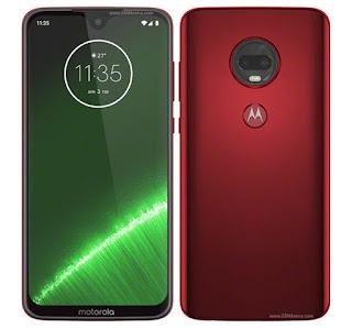 hp Motorola G7 Plus Harga Dan Spesifikasinya