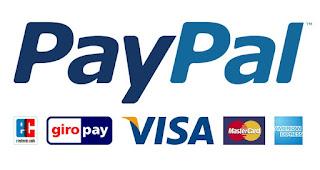 حصري الان يمكنك انشاء حساب باي بال مفعل بدون بطاقة ائتمانية 2018 باي بال PayPal