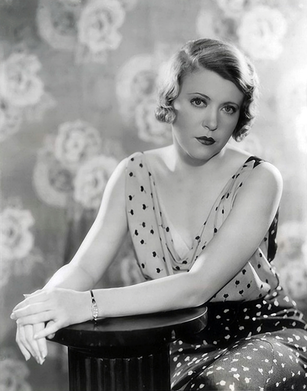 Let's Misbehave: A Tribute To Precode Hollywood: Actress