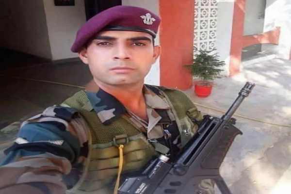 faridabad-atali-village-crpf-jawan-sandeep-singh-martyr-in-pulwama-attack
