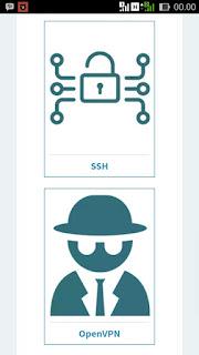 Cara Membuat Akun SSH SGGS Premium Gratis Terbaru