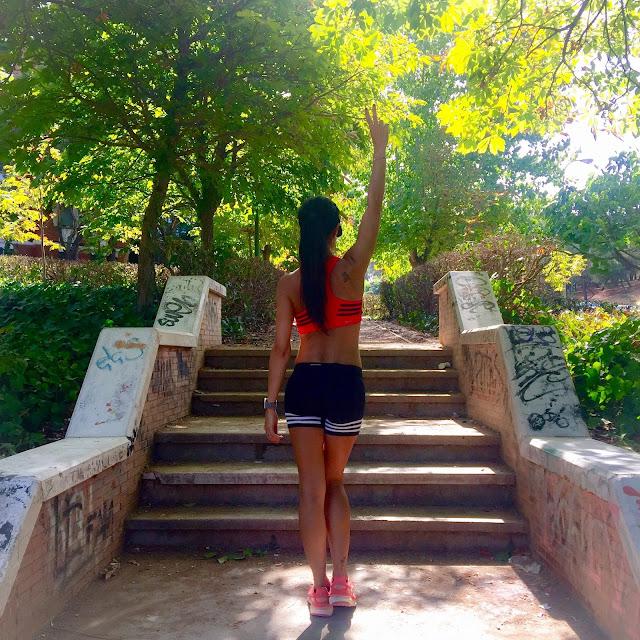 Mi Diario Runner: Maratón de Valencia