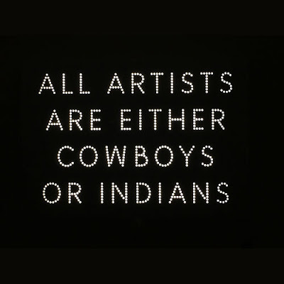 "UNKLE ""Cowboys or Indians"""