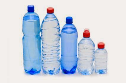 sticlele din plastic emana chimicale periculoase