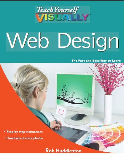 تحميل كتاب تصميم مواقع الانترنت pdf