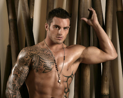Daniel Conn • Former Rugby League Player