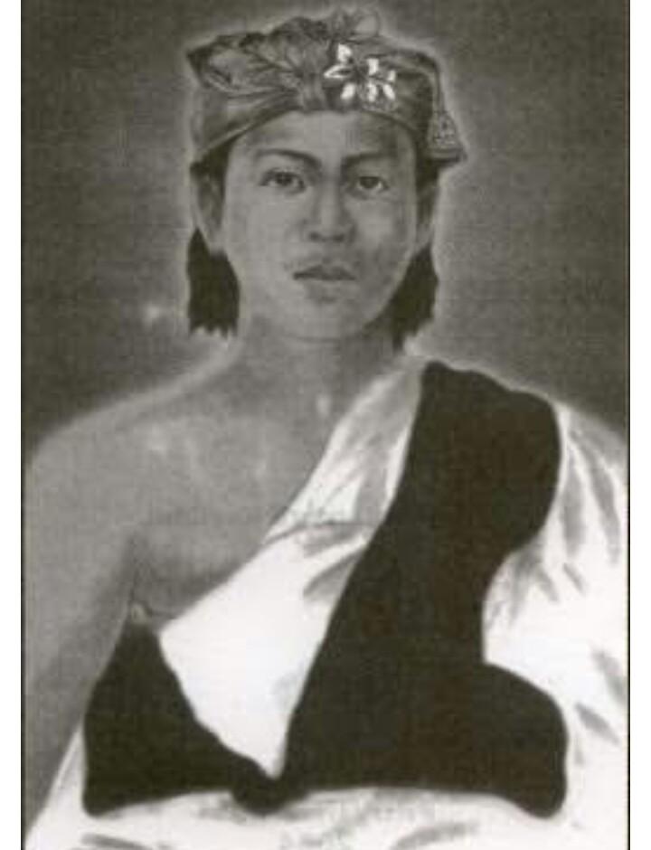 Inilah Kumpulan Tokoh Pahlawan Nasional Dari Provinsi Bali ...