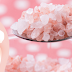 This is how a 1/4 teaspoon of Himalayan salt fights muscle pain, toxins and belly fat