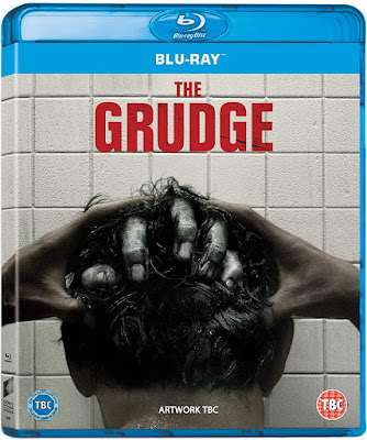 The Grudge 2020 Dual Audio 5.1ch 720p BRRip 800Mb x264