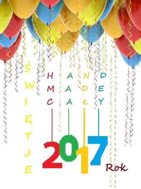 Świętujemy Handmade cały 217 rok