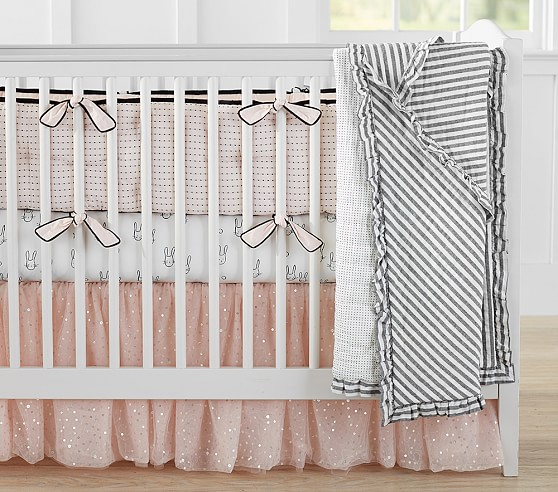 Pottery Barn Kids Teams Up With Emily And Merritt Again