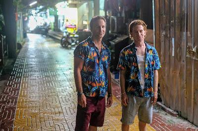Changeland 2019 Seth Green Breckin Meyer Image 1