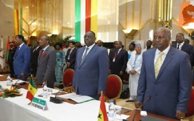 President Mahama convinces ECOWAS to sign EPA