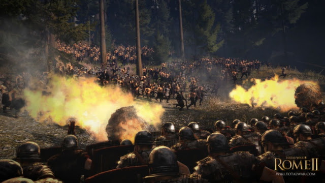 Total War : Rome II - Emperor Edition