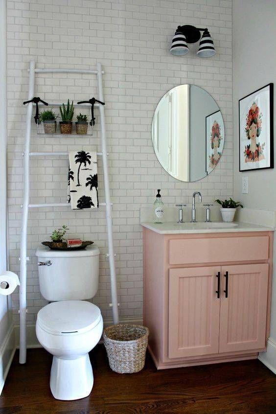 Megapost 50 ideas geniales para decorar un piso peque o - Ideas para decorar un apartamento pequeno ...