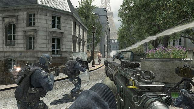 Call of Duty Modern Warfare 3 Free Download Photo