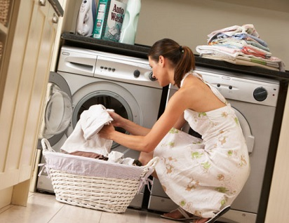 Image result for pakaian putih bersih
