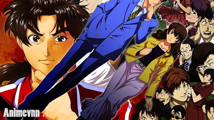 Ảnh trong phim Kindaichi Shounen no Jikenbo Returns 1