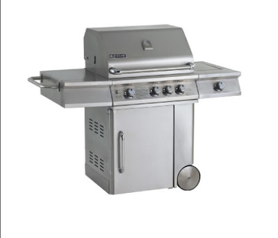 jenn air grill parts lifetime warranty