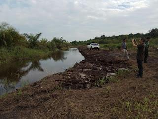 Bakal Siaga di 10 Kecamatan Rawan Karhutla
