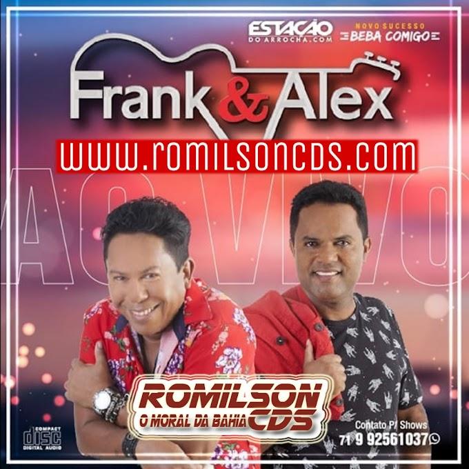 Frank e alex  2019