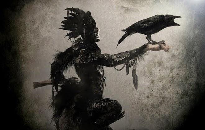 floclore, mitologia celta, zona 33, monstros, irlanda, caortannach