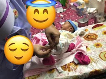 Bayi Dapat Kuning? Ini Dia Punca, Cara Merawat Dan Mengatasinya