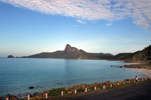 """Paradise of Sea"" – Con Dao, ideal destination for honeymoon travel 4"