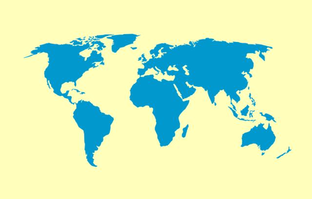 Pengertian Peta, Fungsi Peta, Unsur Peta, Jenis Peta