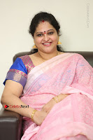 Actress Raasi Latest Pos in Saree at Lanka Movie Interview  0279.JPG