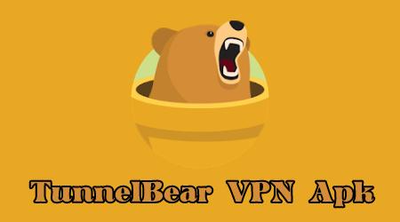 Tunnelbear Vpn Premium V16+5 Apk [Mod Full Version Unlocked] 1