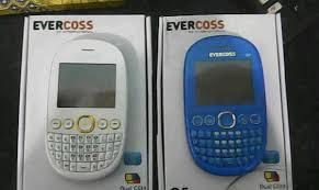 Evercoss Q5 Spesifikasi dan Harga