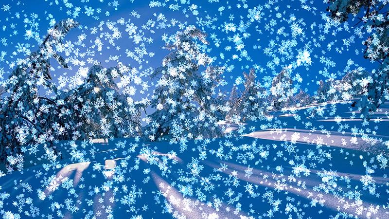 Snowfall Live Wallpaper For Iphone La Tempesta Di Neve Racconti Fiabe Filastrocche E Non Solo
