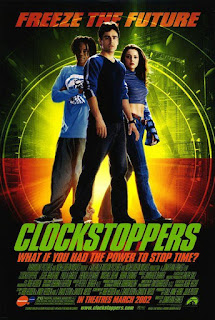 Clockstoppers (2002) Online