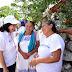 Legislar para resolver los problemas territoriales, una prioridad para Mily Romero
