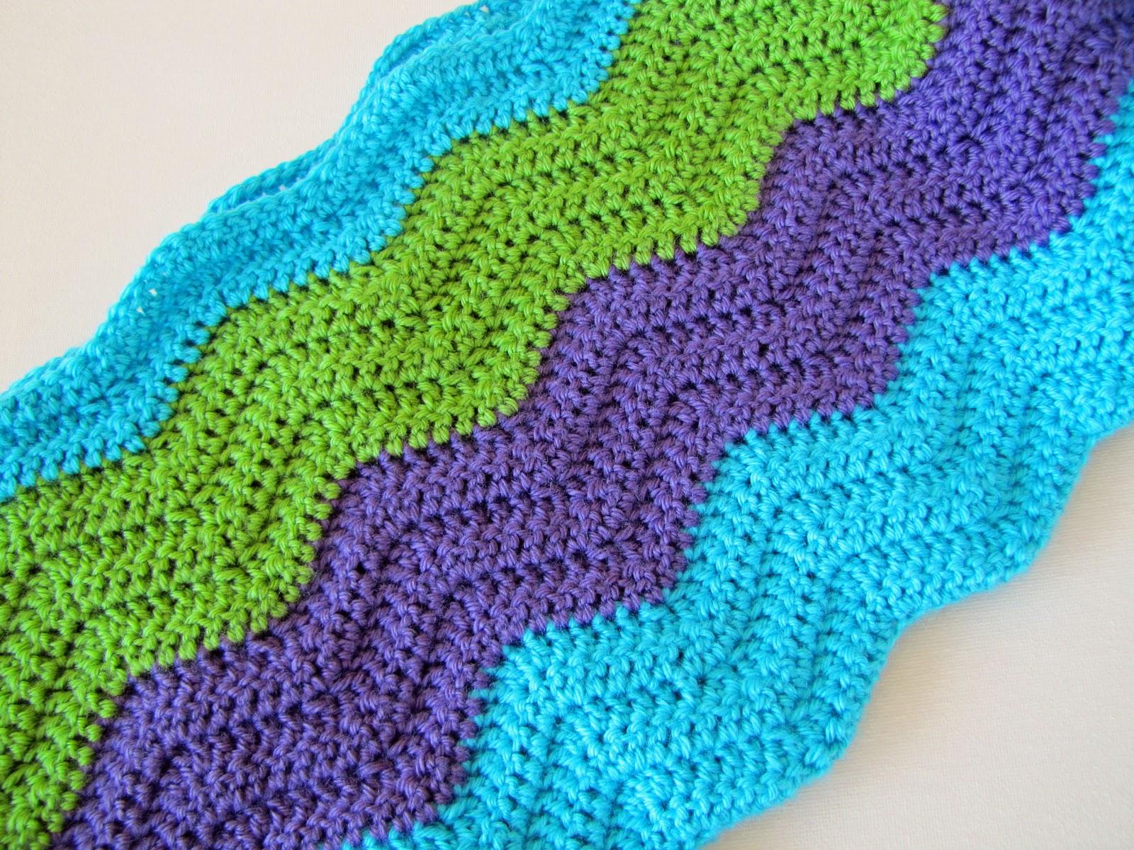 Crochet Baby Blanket Pattern  Crochet Hooks You  For Beginners Crochet Blanket For Beginners