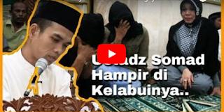 [Video] PENGAJIAN GEGER !! Syiah Muncul Di Pengajian Ustadz Abdul Somad Lc