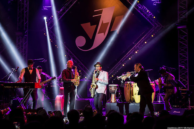 Image result for jazzablanca