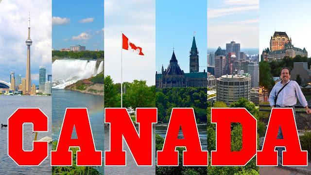 Khoản đầu tư khôn ngoan vào Canada cho cả gia đình