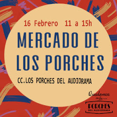 16 de febrero, Mercado de Los Porches