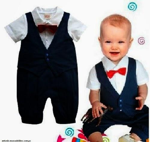 Vêtements bébé garçon originaux