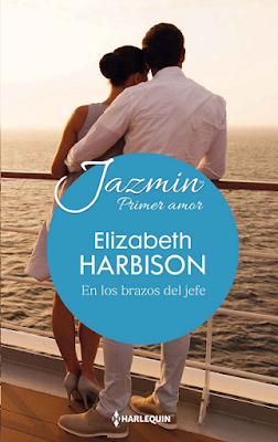 Elizabeth Harbison - En los Brazos Del Jefe