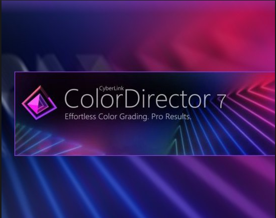 CyberLink ColorDirector Ultra 7.0.2715.0 - اقوى برامج تحسين ألوان الفيديو