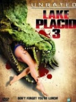 Ver Lake Placid 3 (Mandibulas 3) 2010 online