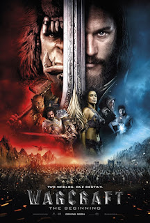 Warcraft (2016) – วอร์คราฟต์ กำเนิดศึกสองพิภพ [พากย์ไทย]