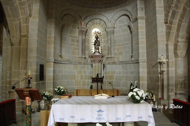 Virgen de Ujué