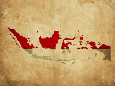 Puisi Tentang Negeriku Indonesia