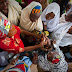 We are working to end polio in Nigeria! UNICEF