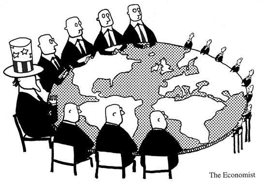 Lue Veut Que Les Pays Du G20 Augmentent Les Ressources Du Fmi